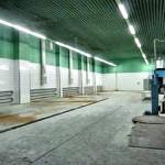 Офисные и складские помещения в складском комплексе в московской области