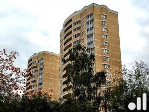 САО, район Войковский, м. Войковская