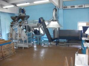 Производство продуктов питания, производство полуфабрикатов, производство замороженных продуктов