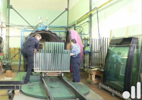 Производство стекла в домашних условиях