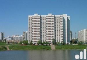 Квартира ЮАО Северное Чертаново, м. Чертановская