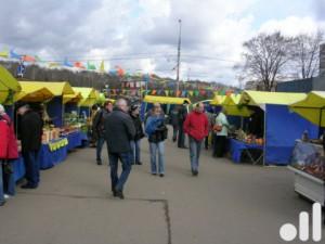 ярмарка, рынок, парк атракционов, парк развлечений