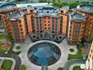 Элитная квартира в центре