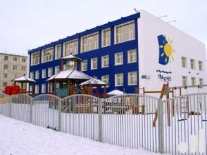 здание, помещение, частный детский сад, частная школа