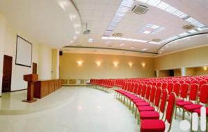Конференц зал, переговорная
