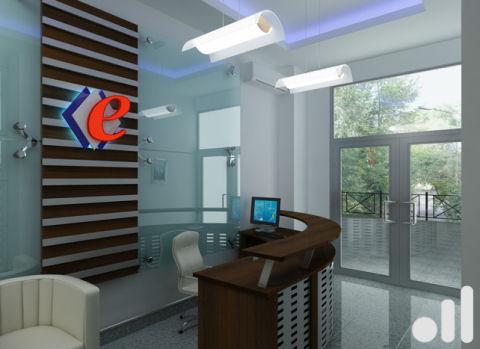 Аренда офиса для строительной компании портал поиска помещений для офиса Барболина улица