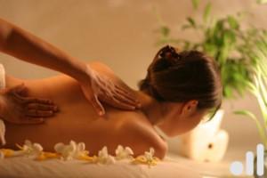 массажный салон, массаж, тайский массж