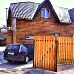 Продам дом коттедж 185 кв.м. На реке Ока Шилово Рязанская обл